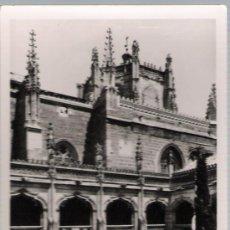 Postales: TOLEDO.- PATIO DE SAN JUAN DE LOS REYES.. Lote 18590065