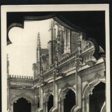 Postales: POSTAL DE TOLEDO CLAUSTRO DE SAN JUAN DE LOS REYES. Lote 18728494
