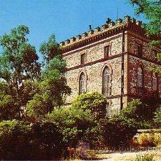 Postales: SANTA CRUZ DE MUDELA (CIUDAD REAL). Lote 18803413
