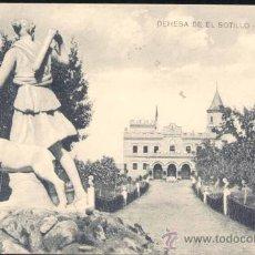 Postales: DEHESA DE EL SOTILLO.-TOLEDO. Lote 18850432