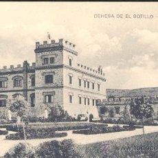 Postales: DEHESA DE EL SOTILLO.-TOLEDO. Lote 18850492