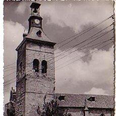 Postales: CIUDAD REAL.- TEMPLO PARROQUIAL DE SAN PEDRO. Lote 19080850