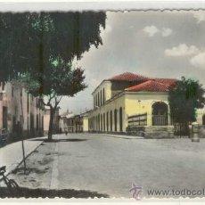 Postales: (PS-17132)POSTAL DE SANTA CRUZ DE MUDELA(CIUDAD REAL)-ESCUELAS NACIONALES. Lote 61841600