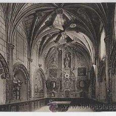 Postales: CUENCA. CATEDRAL. SACRISTIA. L. ROISIN, FOT. SIN CIRCULAR. Lote 19302565