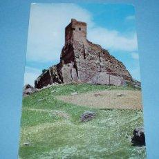 Postales: POSTAL CASTILLO DE ATIENZA (GUADALAJARA). 1969. Lote 20116416