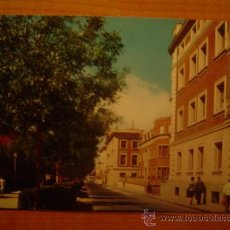 Postales: POSTAL GUADALAJARA PASEO DEL DR. FERNANDEZ IPARRAGUIRRE SIN CIRCULAR . Lote 21296481