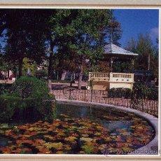 Cartes Postales: POSTAL DE SIGÜENZA - GUADALAJARA. LA ALAMEDA. Lote 21346206