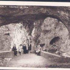Postales: CUENCA.- VENTANO DE UÑA. Lote 23719825