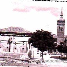 Postales: POSTAL GUADALAJARA CALLE DE SAN MIGUEL FOT. CAMARILLO. Lote 24334780