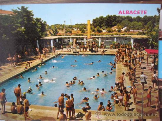 Albacete piscina de educacion y descanso n comprar for Piscina santa teresa albacete