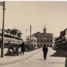 Postales: ALMAGRO (CIUDAD REAL).- PLAZA DE ESPAÑA. Lote 25123524