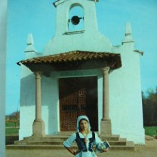 Postales: TALAVERA DE LA REINA. TOLEDO. ARRIBAS. CIRCULADA... Lote 25194025