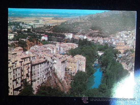 CUENCA. SIN CIRCULAR (Postales - España - Castilla la Mancha Moderna (desde 1940))