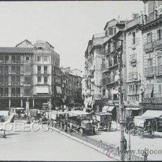 Postales: POSTAL TOLEDO PLAZA ZOCODOVER . L. ROISIN CA AÑO 1920 .. Lote 26349777