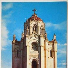 Postales: GUADALAJARA. PANTEON DE LA CONDESA DE LA VEGA DEL POZO.. Lote 26292012