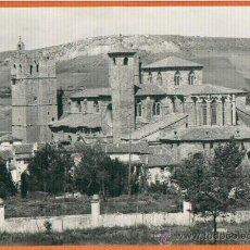Postales: SIGÜENZA - CATEDRAL - Nº 13 EDICIONES RELAÑO AÑO 1962 - SIN CIRCULAR. Lote 26700526