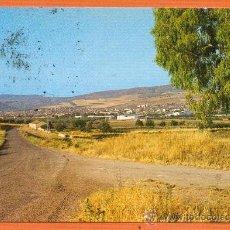Postales: BELVIS DE LA JARA - TOLEDO - VISTA PANORAMICA - ED. FITER AÑO 1974. Lote 27644267