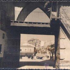 Postales: OROPESA (TOLEDO).- POSTAL FOTOGRÁFICA. Lote 27803738