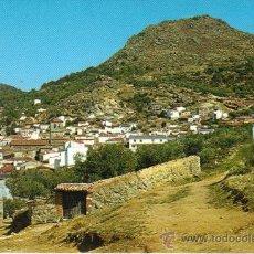 Cartoline: REAL DE SAN VICENTE - 15 PERSPECTIVA, AL FONDO LA CABEZA DEL OSO. Lote 27805222