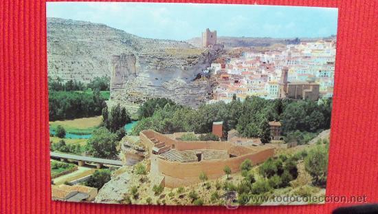 ALCALA DEL JUCAR - 1976 (Postales - España - Castilla la Mancha Moderna (desde 1940))