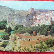 Cartes Postales: ALCALA DEL JUCAR - 1976. Lote 28317204