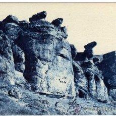 Postcards - BONITA POSTAL - CUENCA - ROCAS ARTISTICAS - 28464035