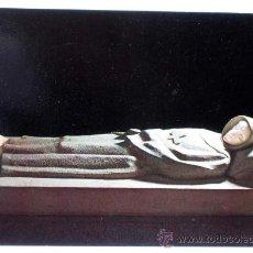 Cartes Postales: POSTAL TOLEDO CASA MUSEO VICTORIO MACHO ROCA TARPEYA HERMANO MARCELO ED FOURNIER 1971 SIN CIRCULAR. Lote 28492054