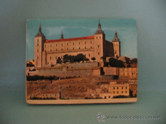 Postales: Alcazar de Toledo. - Foto 2 - 28589465