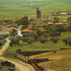 Cartes Postales: NOMBELA - VISTA PANORÁMICA. Lote 130050319