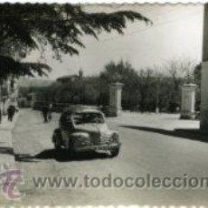 Postales: GUADALAJARA.- CALLE CAPITÁN BOISAREU RIVERA.- EDICIONES DARVI Nº 19. FOTOGRÁFICA.. Lote 28896613
