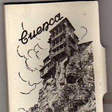 Postcards - Cuenca. Block. 10 vistas. Garcia Garrabella. - 29036285