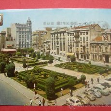 Postales: ALBACETE. Lote 29252881