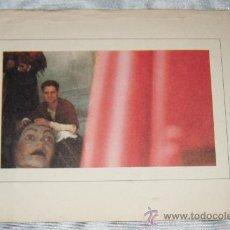 Postais: POSTAL MUSEO DE ARTE ABSTRACTO ESPAÑOL CASAS COLGADAS DE CUENCA. Lote 29814996