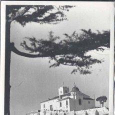 Postales: TOBARRA (ALBACETE).- FOTOGRAFÍA DE UNA VISTA. Lote 29833122