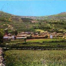 Postales: SAN PABLO DE LOS MONTES TOLEDO Nº 2 VISTA PANORÁMICA ESCRITA CIRCULADA CON SELLO. Lote 30683333