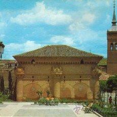 Postales: GUADALAJARA - 35 IGLESIA CONCATEDRAL SANTA MARÍA LA MAYOR. Lote 30832320