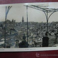 Postales: TOLEDO - POSTAL FOTOGRAFICA - VISTA PARCIAL. Lote 31079420