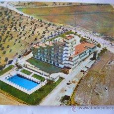 Postales: PAX HOTEL. GUADALAJARA. CIRCULADA.. Lote 31411206