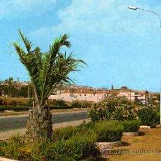 Postales: CAMPO DE CRIPTANA VISTA PARCIAL F.I.T.E.R. AÑO 1967 ESCRITA CIRCULADA SELLO. Lote 31952066