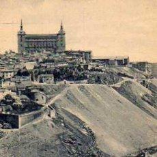 Postales: MOLINOS DE SAN MARTÍN TOLEDO Nº 52 GRAFOS. MADRID SIN CIRCULAR . Lote 32235487