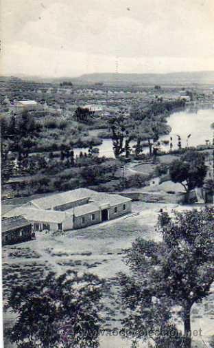 TOLEDO Nº 55 MOLINOS DE LA FÁBRICA SIN CIRCULAR (Postales - España - Castilla La Mancha Antigua (hasta 1939))