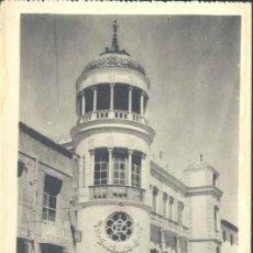Postales: QUINTANAR DE LA ORDEN (TOLEDO).- CIRCULO