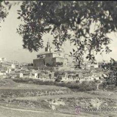Cartes Postales: TARANCON (CUENCA).- VISTA PARCIAL. Lote 33297579