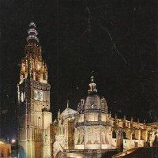 Postales: TOLEDO, CATEDRAL, EDITOR: ARRIBAS Nº 2022. Lote 33304955