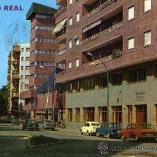 Postales: CIUDAD REAL Nº 451 AVENIDA DE LOS MÁRTIRES ED. PARÍS ESCRITA CIRCULADA SELLO. Lote 33510896
