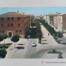 Postales: POSTAL FOTOGRAFICA PASEO IPARRAGUIRRE 1966 VISTABELLA 13 ANIMADA GUADALAJARA (B22). Lote 34069657