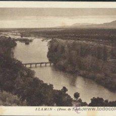 Postales: ALAMIN (PROV. DE TOLEDO). Lote 34526123