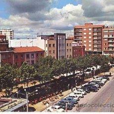 Postales: TOLEDO. TALAVERA DE LA REINA. AVENIDA GENERAL YAGÜE. ED. ARRIBAS. ESCRITA.. Lote 35268850