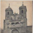 Postales: TOLEDO.- PUERTA DEL CAMBRÓN.. Lote 35342307
