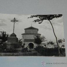 Postales: SOCUELLAMOS ( CIUDAD REAL ) ERMITA DE NTRA SRA DE LORETO. Lote 35536083